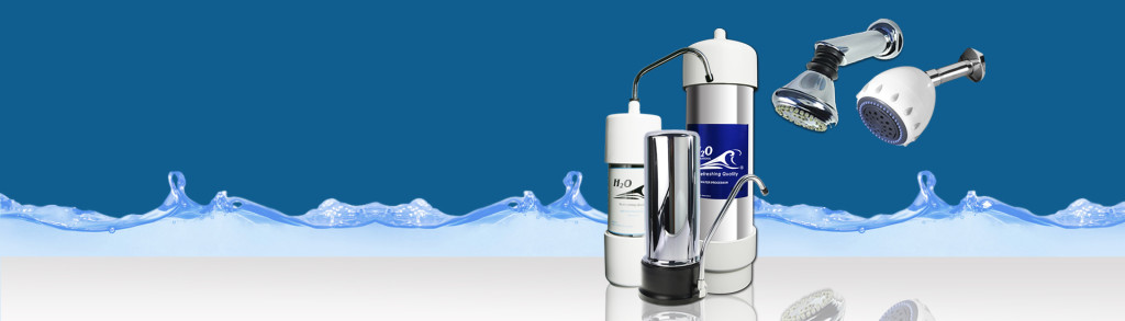 H2O USA High Quality water Filter systems